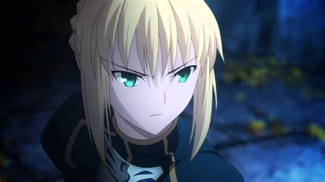 fatestay night unlimited blade workstv saber