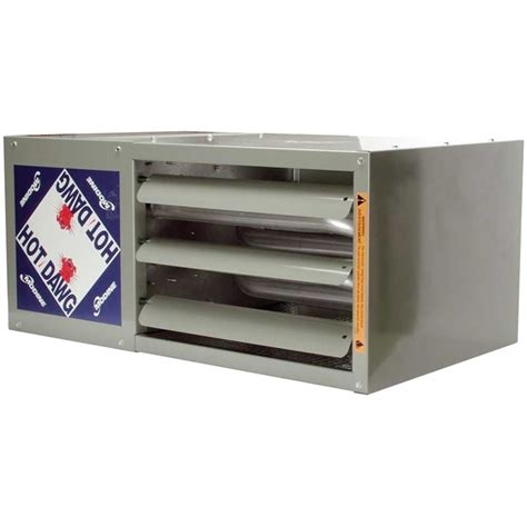 modine dawg garage heater modine dawg propane heater 60k btu growers supply