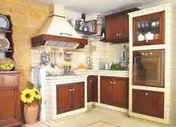Gallery of costruire una cucina in muratura beautiful cucina in ...