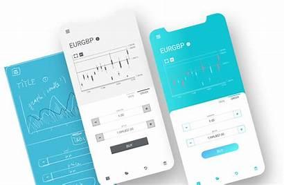 Mobile Ui Ux Apps Development Complex Services