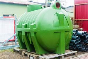 Your Simple Guide To Septic Tanks