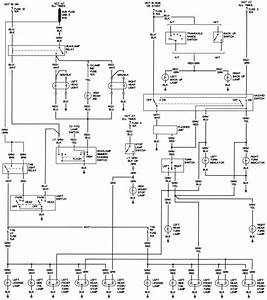 1986 Chrysler New Yorker Wiring Diagram