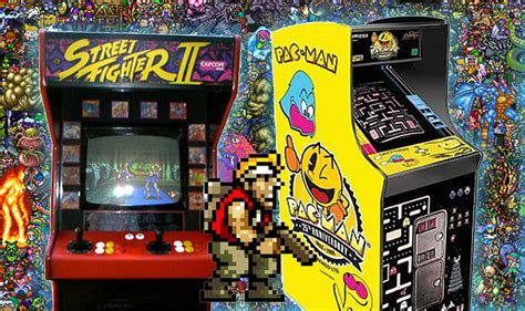 jeux d'arcade telecharger gratuitement
