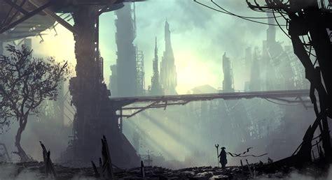 TacoSauceNinja, Cyberpunk, Futuristic Wallpapers HD ...