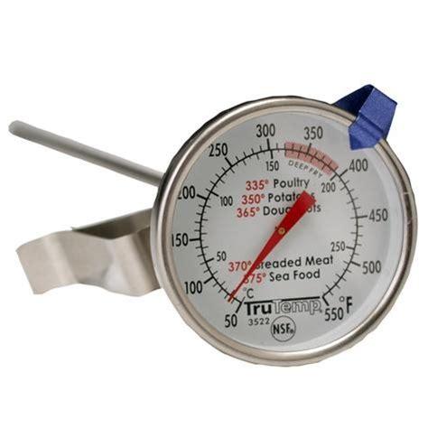 termometro  uso en freir alimentos  en mercado libre
