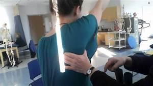 Muscle Testing  Serratus Anterior