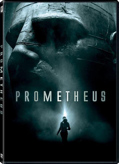 prometheus dvd release date october