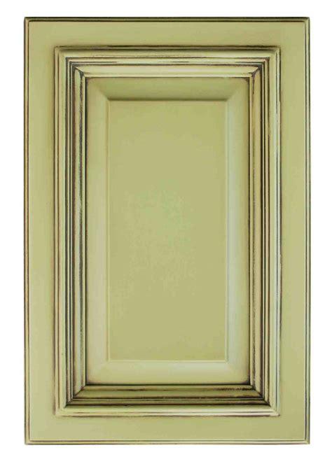 Green Kitchen Cabinet Doors by Green Deluxe Chocolate Mist