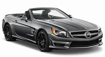 Mercedes Benz Clipart Silver Sl Dark Transparent