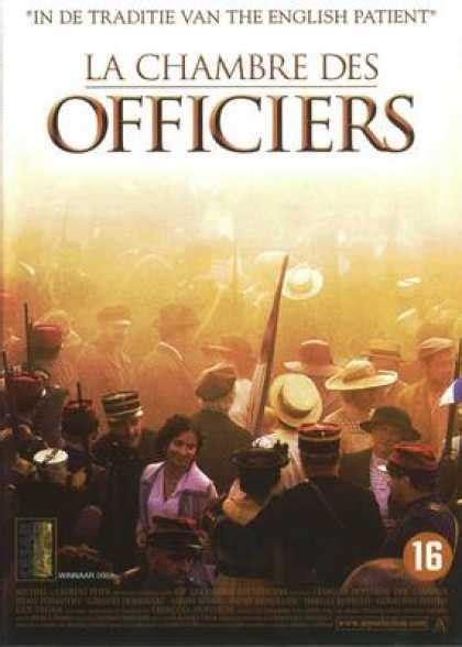 la chambre des officiers livre dvds covers 3500 3549