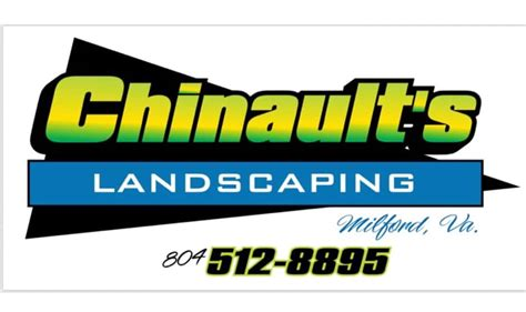 chinaults landscaping landscape company milford