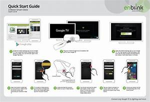 Download The Enblink Quick Start Guide