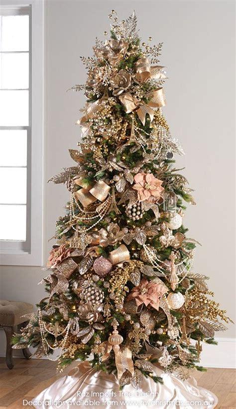 raz decorations australia tree themes trees and trees on