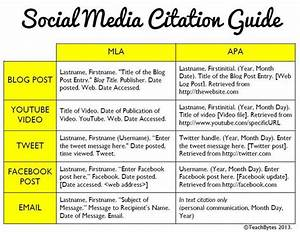 17 Best Images About Apa Style On Pinterest