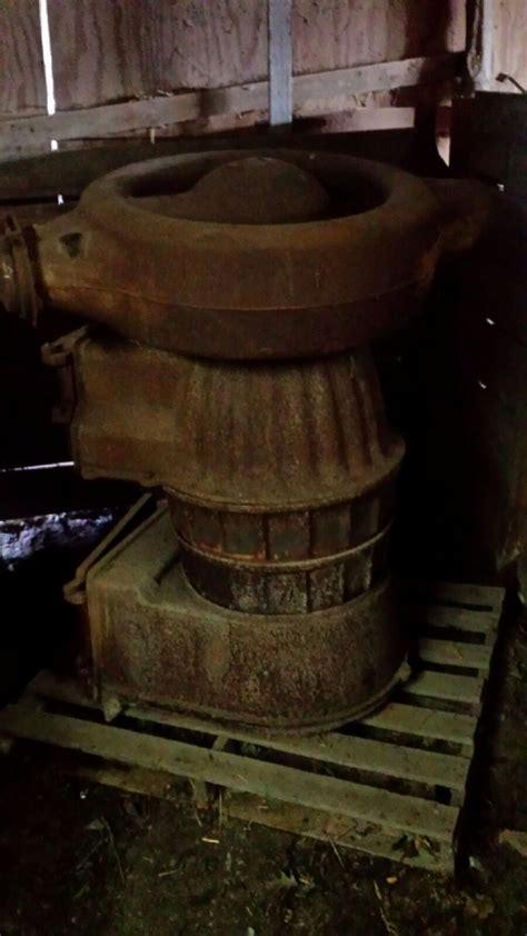 kalamazoo superpower furnace collectors weekly