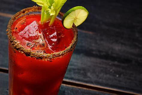 bloody caesar epicurus com beverages bloody caesar