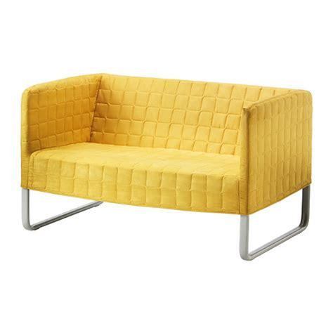 canapé 4 places ikea knopparp canapé 2 places jaune vif ikea