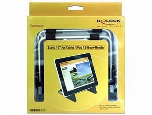 Ständer Für Tablet : delock produkte delock st nder 10 f r tablet ipad e book reader ~ Markanthonyermac.com Haus und Dekorationen