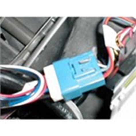 trailer wiring harness adapter installation 2006 dodge