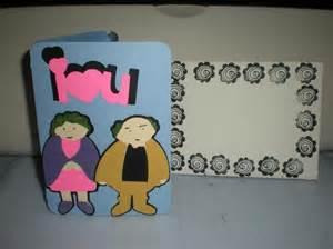 Grandparents Day Craft Ideas