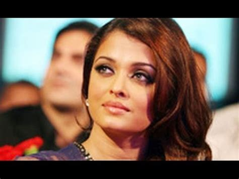 aishwarya controversy affair gives