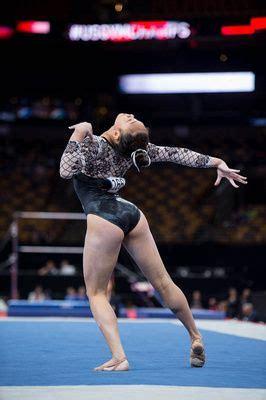 sunisa lee gymnastics championships gymnastics usa