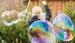 Fühlbuch Selber Machen : riesen seifenblasen selber machen diy inspirationen ~ Lizthompson.info Haus und Dekorationen