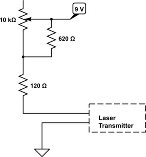 Optical Microphone Spectrum Analyzer