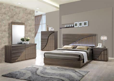 European Bedroom Furniture Sets