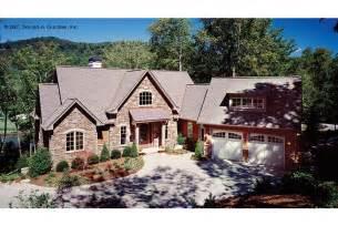hillside home designs european hillside home hwbdo75764 european from builderhouseplans com