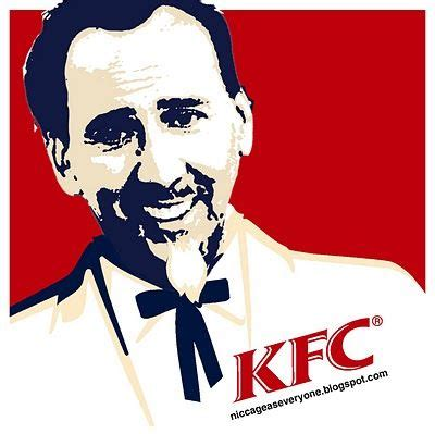 Kfc Meme - 79 best images about nick cage on pinterest
