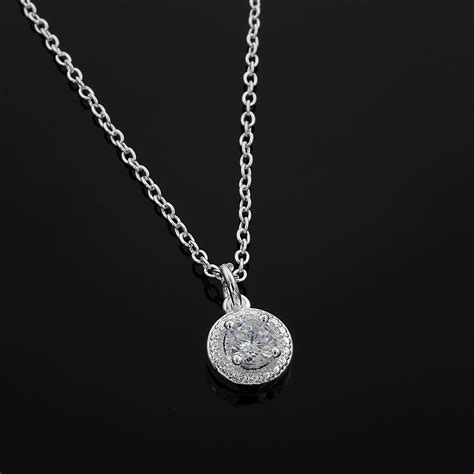 The New Design Silver Plated Cz Diamond Pendant Necklace. Delicate Gold Necklace. Inverted Pendant. Horseshoe Stud Earrings. Plain Silver Bangle. Rolex Sapphire. 24k Gold Necklace. Glow In Dark Bracelet. Intaglio Rings