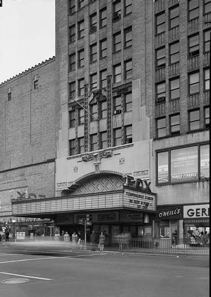 fox theatre brooklyn  york