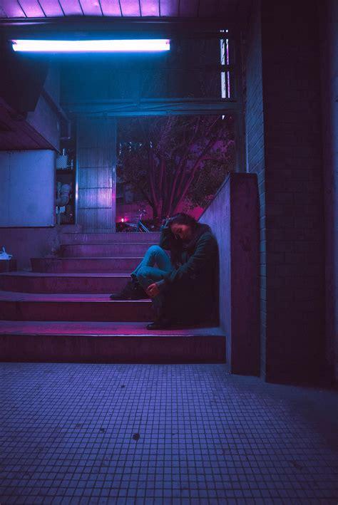 im    cyberpunk photography