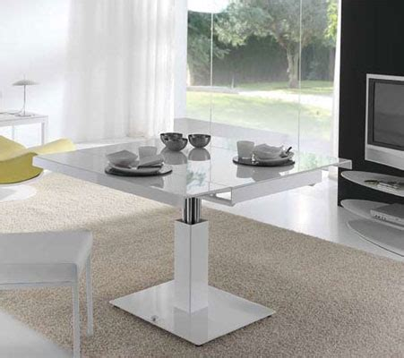 piston cuisine table basse relevable bien la choisir