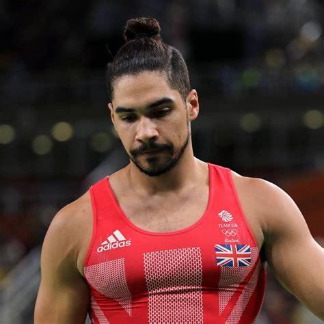 Did Louis Smith's man bun just cost Team GB bronze? Fans