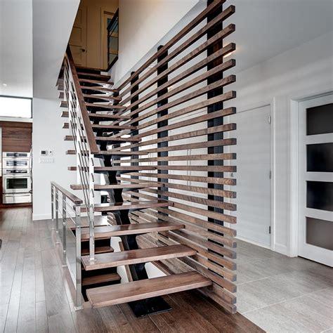 image gallery escalier