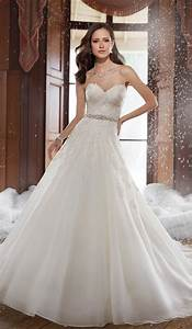 sophia tolli fall 2015 bridal collection belle the magazine With sophia tolli wedding gowns