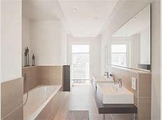 Badezimmer Aufteilung Neubau