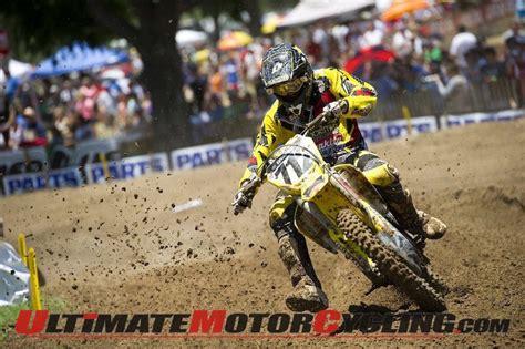 2014 ama motocross schedule 2014 ama amateur national motocross chionship