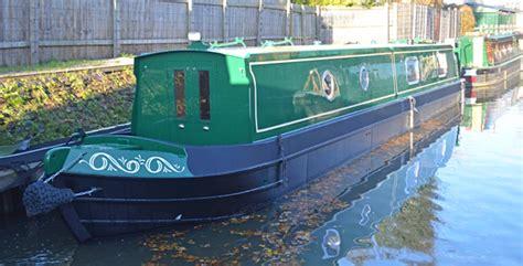 Boat Finder Uk by This 50ft Luxury Narrowboat Boatfinder