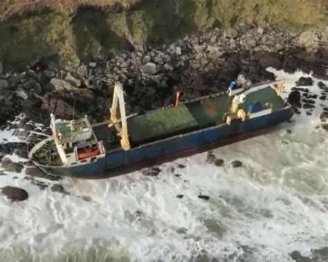 video mv alta washes   irish shore bernews