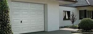 Poignée Porte De Garage : poign es de portes de garage ternois fermetures ~ Nature-et-papiers.com Idées de Décoration