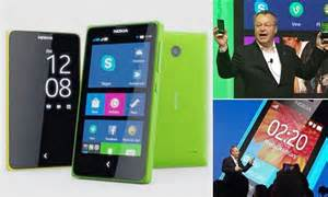 nokia launch    android phones    xl