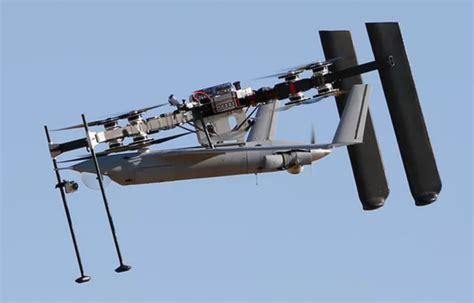 scaneagle quadcopter drone system launches military uav   sky   catches