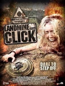 Terror Films Unleashes 'Landmine Goes Click' onto DVD ...