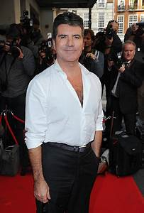 Simon Cowell helps collapsed Britain's Got Talent contestant