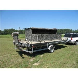 Go Devil Duck Hunting Boat by Go Devil Duck Hunting Boat Ad 60454