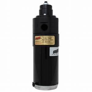 Adjustable Diesel Fuel Lift Pump 240gph   45psi Dodge