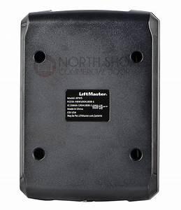Liftmaster Kpw5 Security 2 0 Garage Door Opener Keypad